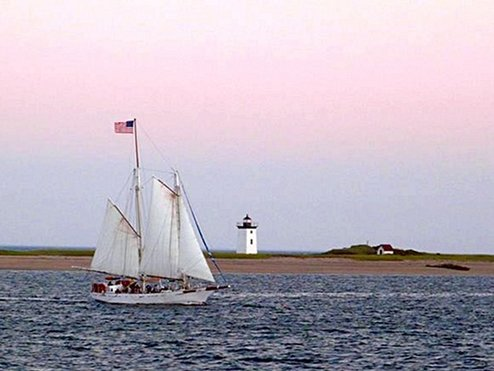 Long Point Provincetown